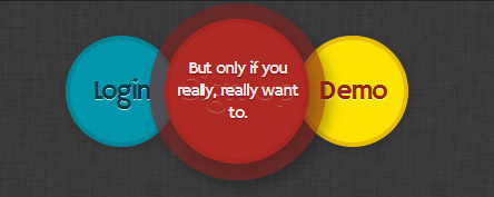 CSS3 button styles Animated buttons