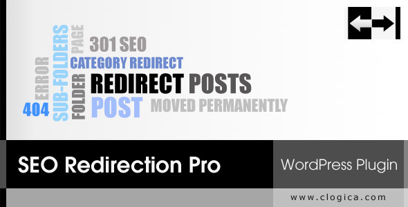 SEO Redirection Pro - Controlling all site redirects Activities