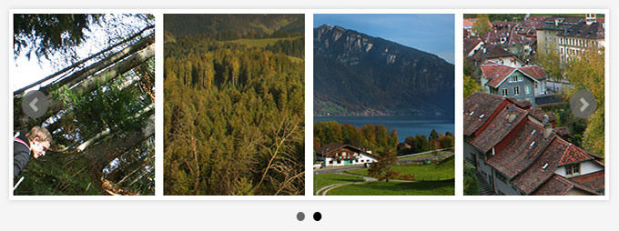 Bxslider - The Responsive jQuery image & Content Slider