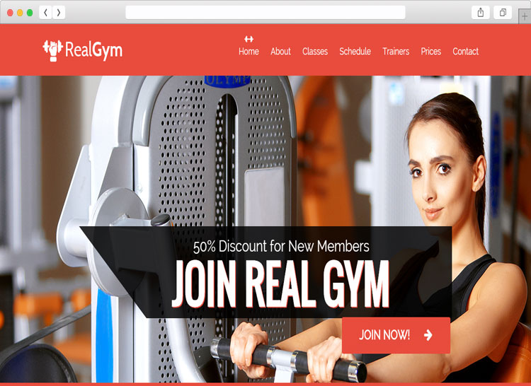 RealGym
