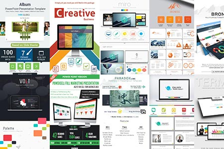50 Cool Animated Powerpoint Templates Free Premium Wpfreeware