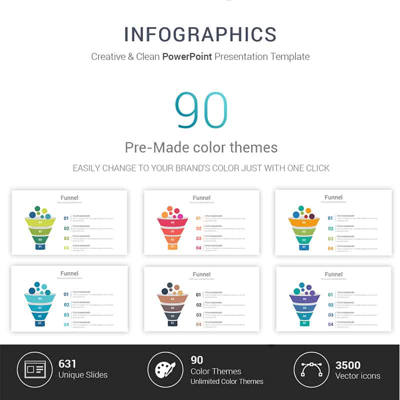 Infographic PowerPoint Template